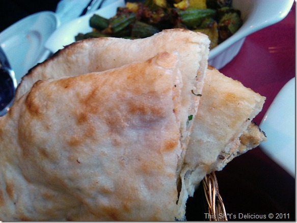 Aloo Kulcha – it'll blow your mind